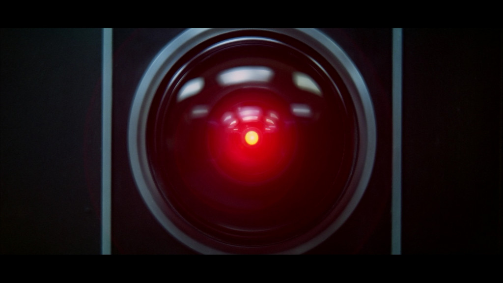 Source: 2001: A Space Odyssey