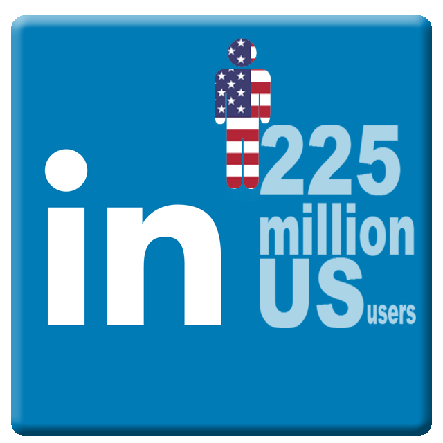 LinkedIn US users