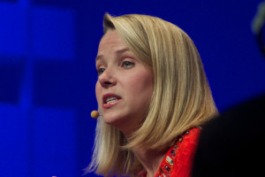 Which Investment Is Boosting Yahoo's Stock?