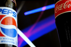 Is There Drama and Opportunity in Soda?