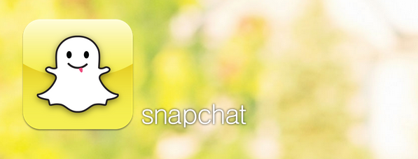 Snap that chat
