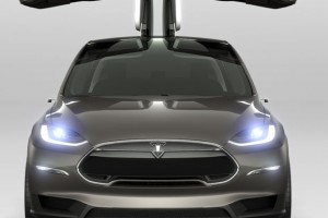 A Nervous GM Is Spying on the Tesla Playbook