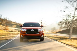 Toyota Will Welcome New Highlander with a Super Bowl Spot