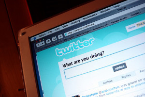 Twitter CEO Goes to China: Will the Site Follow?
