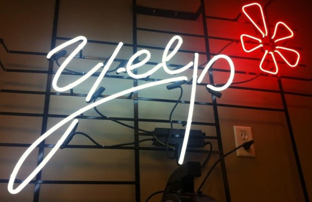 Yelp Office