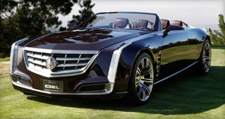 Gm Decides The Cadillac Ciel Isn T Worth The Cost