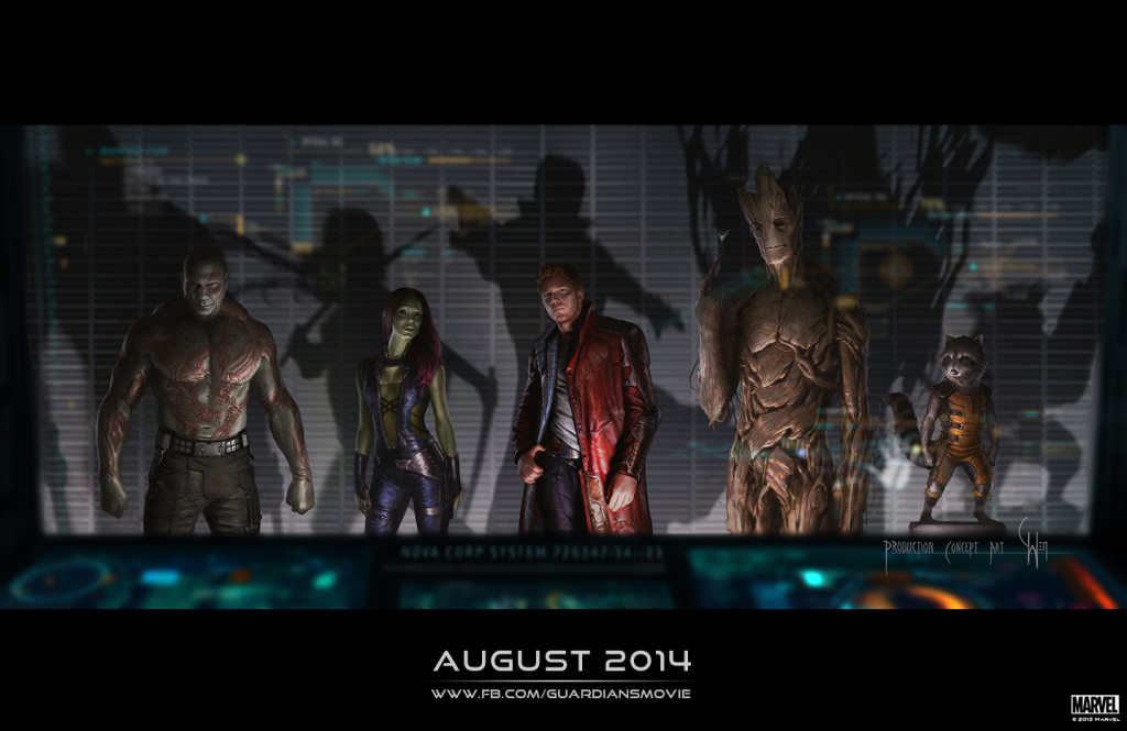 (source marvel) concept art