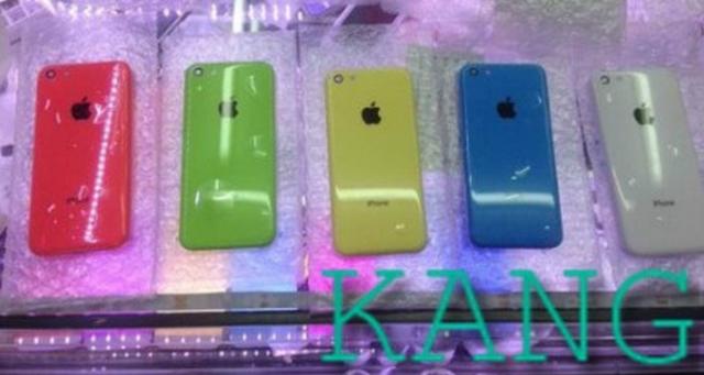 leaked pic iPhone Lite_PhoneArena