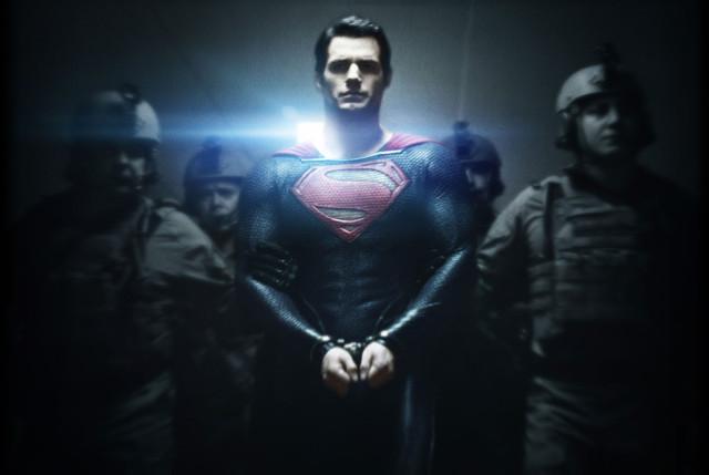 Man of Steel   Warner Bros.
