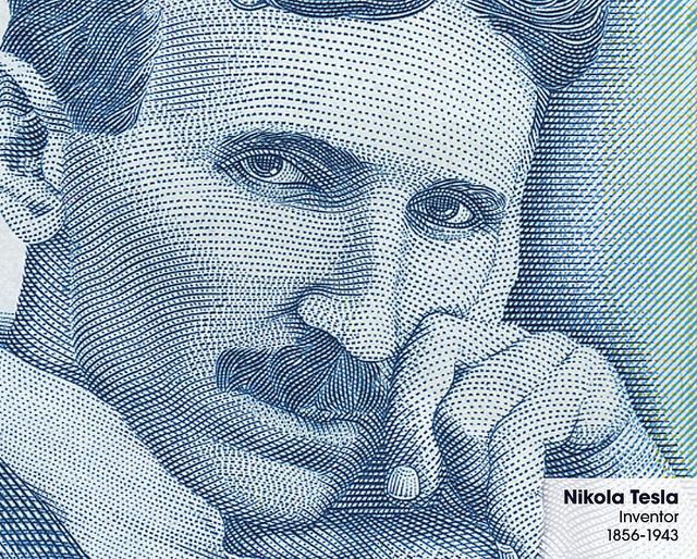 Happy Birthday Nikola Tesla Model S Is Making The Name Proud