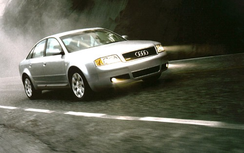 8 highest ranking sedans from the last two decades page 5