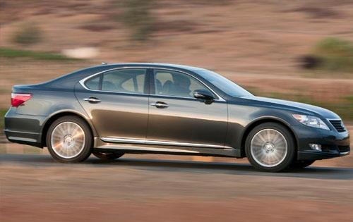 Highest Ranking Sedans From The Last Two Decades