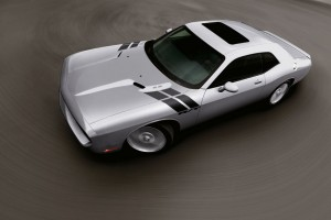 The 13 Fastest Modern Muscle Machines