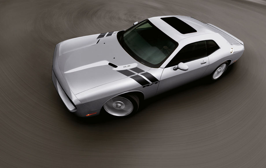The Top 13 Fastest Modern Muscle Cars |