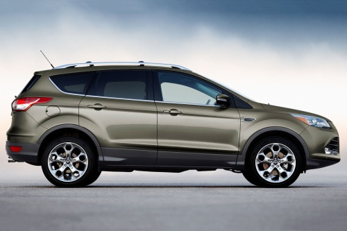 Top 10 Best Suvs And Crossovers For Under 20k: 10 Top SUVs And Crossovers Under $25,000