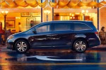 Forget SUVs, Here's Why Automakers Love Selling Minivans