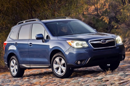 10 Top Suvs And Crossovers Under 25 000
