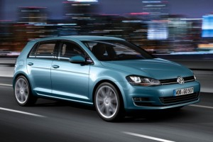 VW Remained King of the European Hill in January