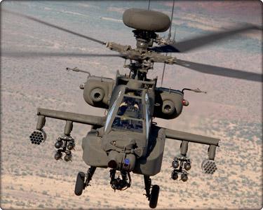 Boeing Apache