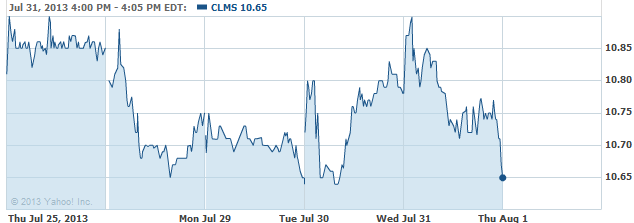 CLMS-20130801