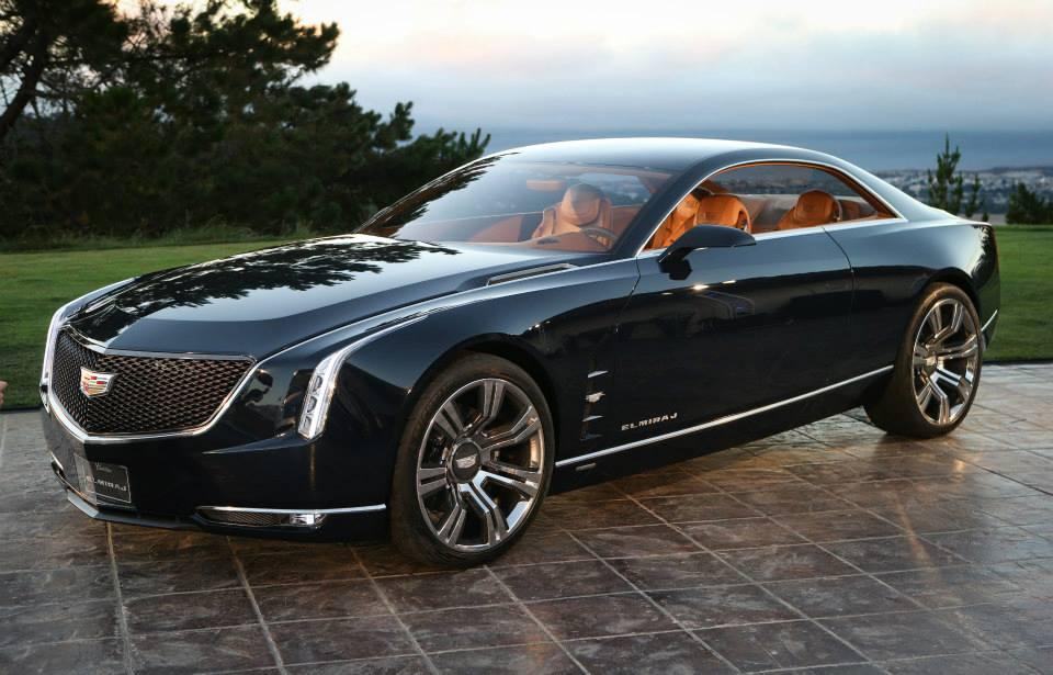 Cadillac Elmiraj