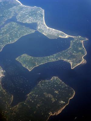 Cove Neck