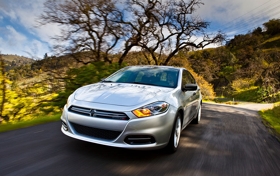 The 5 Best American Cars on the Road