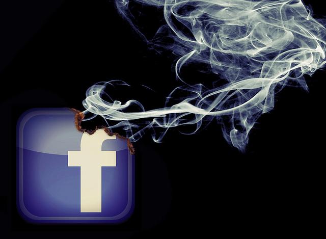 Nasdaq Fails To Escape Facebook Suit