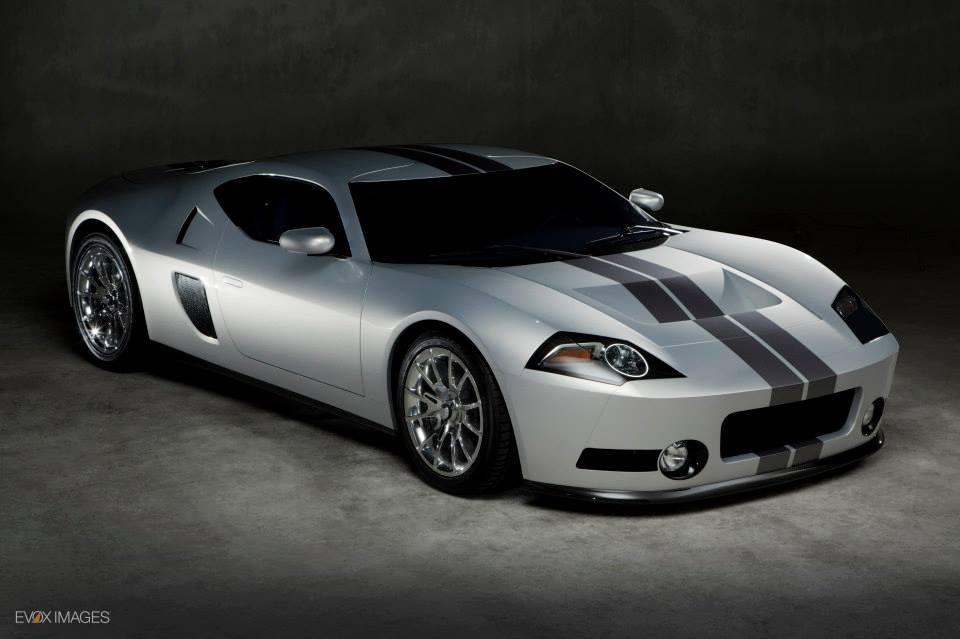 & 6 Brand New Concept Cars to Check Out markmcfarlin.com