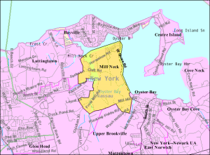 Source: http://en.wikipedia.org/wiki/File:Mill-neck-ny-map.gif