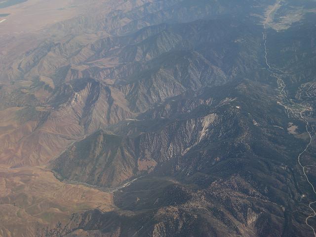 Pine Mountain Club California