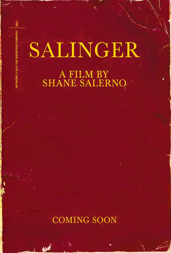 Salinger Poster