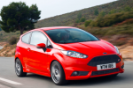Ford's 2014 Fiesta: The Most Fuel Efficient Non-Hybrid in the U.S.