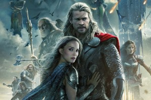 7 Big Movies 'Thor' Beat Out This Weekend