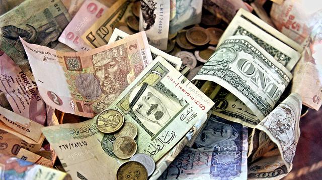 US Money