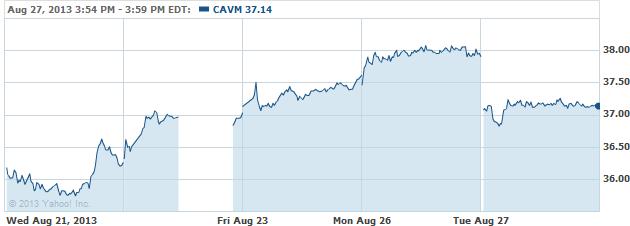 cavm-20130828