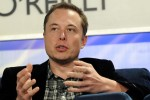 Musk: Battery Cars Much Safer Than Gasoline