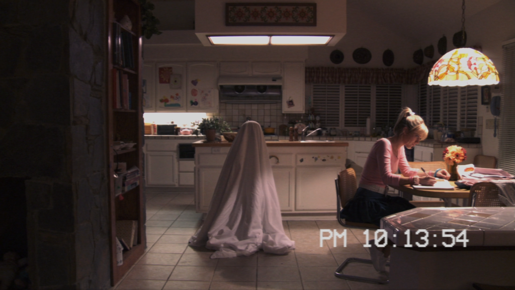 (source paranormal activity 3)