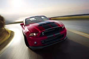Can Ford Steal Corvette Thunder With This New Mustang?