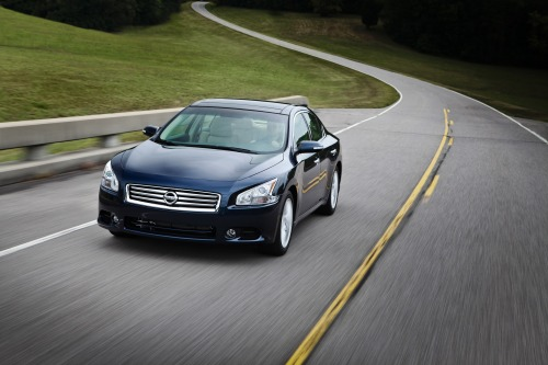 The Results Are In The Best Buys For Full Size Sedans