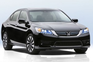 Honda Says U.S.-Built Hybrid Will Humble Competition