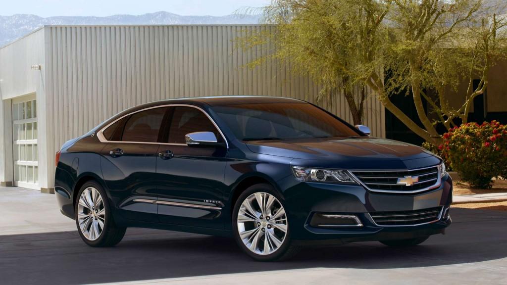 2014 Impala