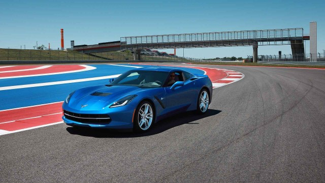 ... Most Expensive Cars This Country Produces? 2014  Chevrolet Corvette Coupe Photo Videos Exterior Stage