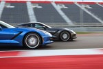 Chevy's Corvette Stingray Lands a New 8-Speed Transmission for 2015