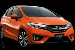 Honda: This All-New Fit Will Outsell Civic