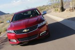 GM's Recall Parade Rolls On With New Chevy and Cadillac Sedans