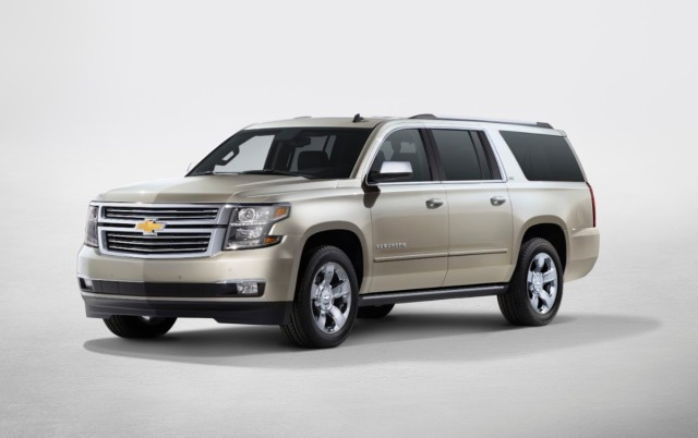 2015-Chevrolet-Suburban-sideview-NewYorkreveal-002-medium