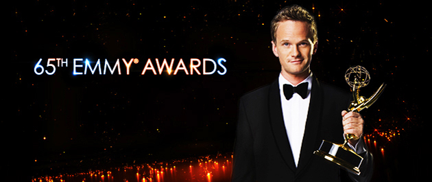 65th Emmy Awards