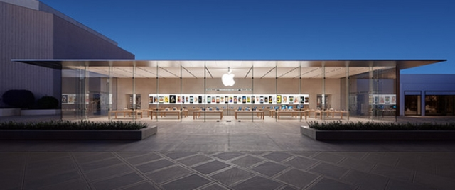 how to get new phone at apple store