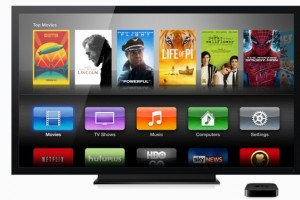 New Apple TV Clues Found in iOS 7